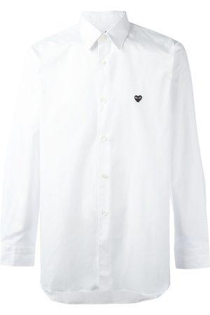 Comme des Garçons Mini heart shirt