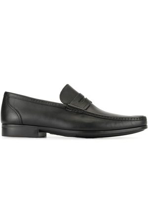 Magnanni Classic flat loafers
