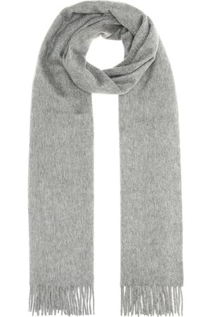Loro Piana Women Scarves - Cashmere scarf
