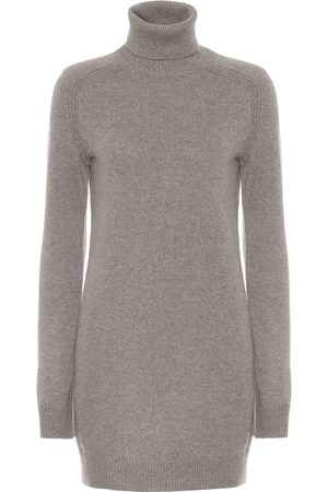 Loro Piana Exclusive to Mytheresa – Dunster cashmere minidress