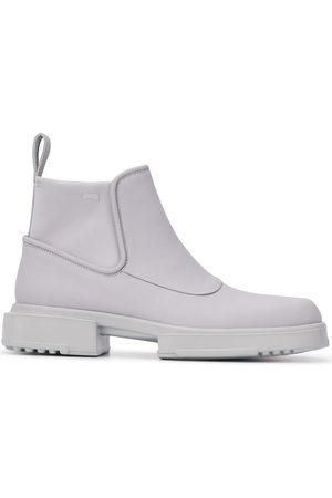 Camper Nerf ankle boots - Grey