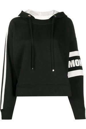 Moncler Logo detail hoodie