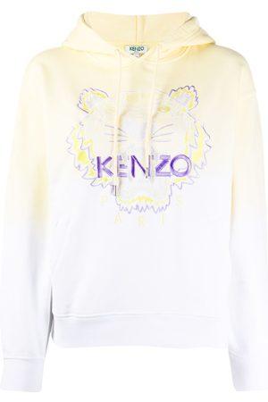 Kenzo Gradient Tiger hoodie