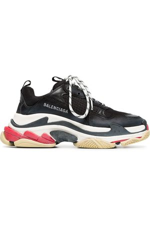 Balenciaga Triple S lace-up sneakers