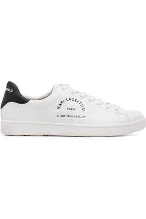 Karl Lagerfeld Rue St Guillaume low-top sneakers