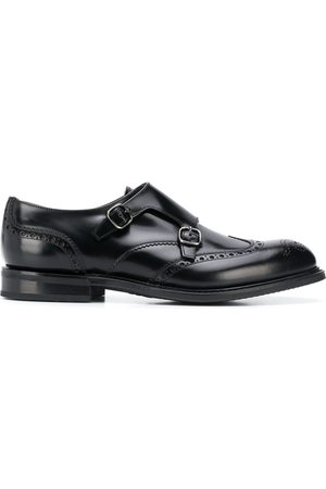 Church's Warrington monk shoes