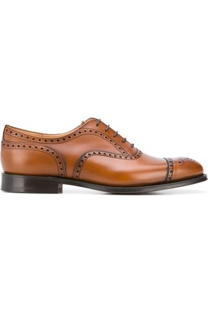 Church's Diplomat Oxford brogues