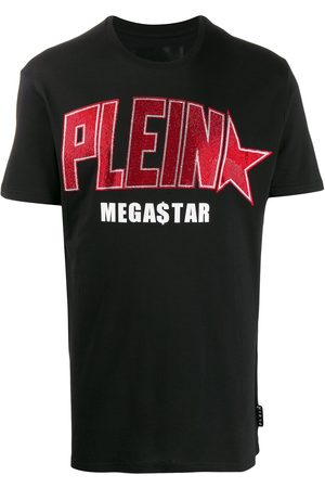 Philipp Plein Plein Star crew neck T-shirt