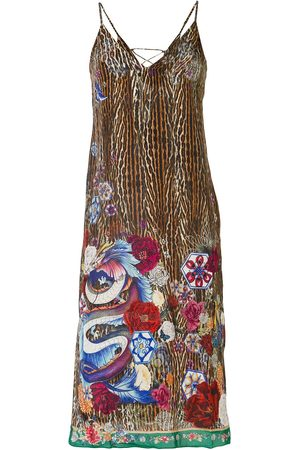 Camilla Jewel Of Jupiter dress