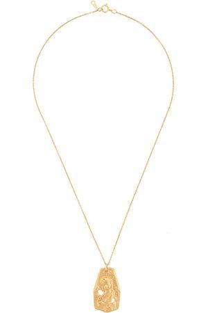 Alighieri The Bea necklace - Metallic