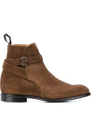 Church's Bletsoe strap boots