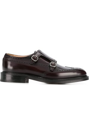 Church's Monkton monk shoes