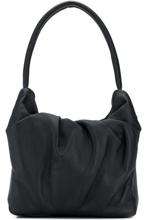 Staud Felix ruched shoulder bag