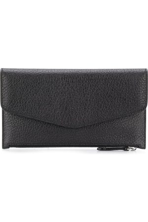 Maison Margiela Women Wallets - Grained wallet