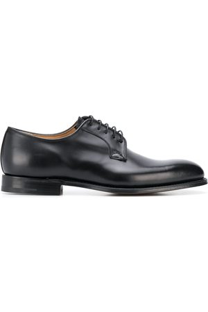 Church's Stratton Derby shoes