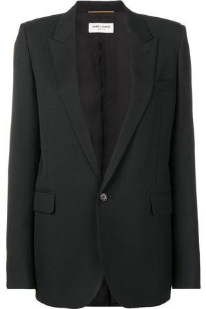 Saint Laurent Tailored single-breasted blazer