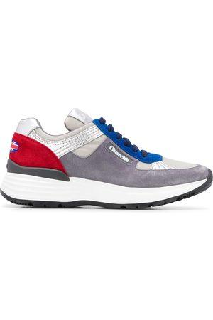 Church's CH873 retro sneakers - Grey