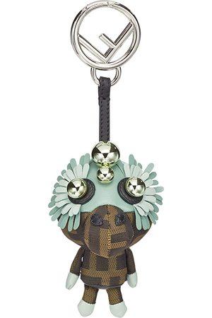 Fendi Women Purses - Space monkey bag charm