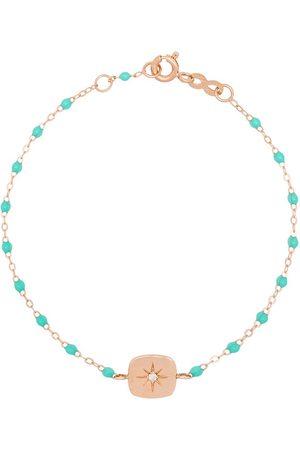 GIGI CLOZEAU Miss Lagoon 18kt yellow bracelet