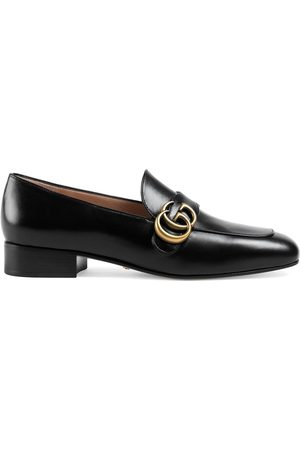 Gucci Double G loafers