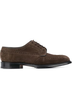 Church's Thickwood Derby brogues