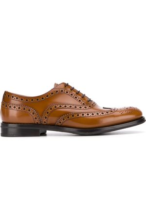 Church's Burwood Wg Oxford brogues