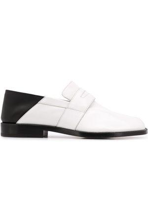 Maison Margiela Tabi split toe loafers