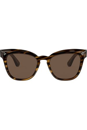 Oliver Peoples Women Sunglasses - Marianela square sunglasses