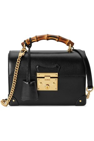Gucci Small Padlock shoulder bag