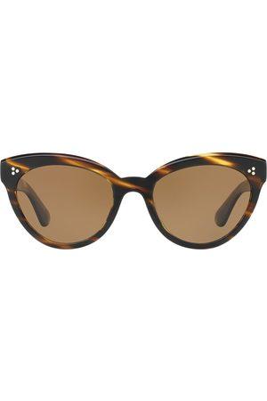 Oliver Peoples Roella cat eye sunglasses