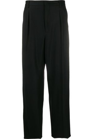 VALENTINO Men Formal Pants - Straight-leg tailored trousers