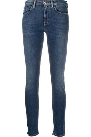 Acne Climb stretch fit jeans