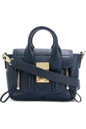 3.1 Phillip Lim Pashli nano satchel bag