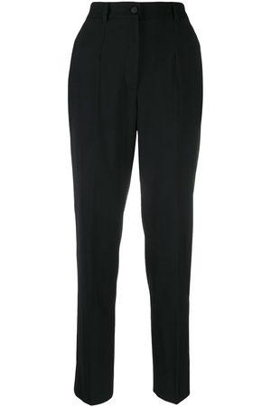 Dolce & Gabbana Women Formal Pants - Tailored straight-leg trousers