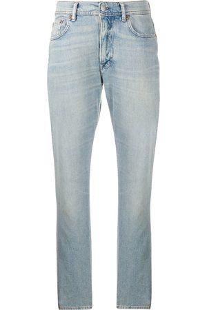 Acne Women High Waisted - Melk high waist jeans