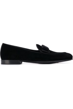 Dolce & Gabbana Men Loafers - Bow tie loafers
