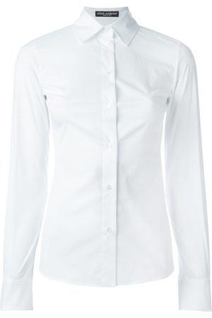Dolce & Gabbana Women Shirts - Classic shirt