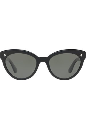 Oliver Peoples Women Sunglasses - Roella cat eye sunglasses