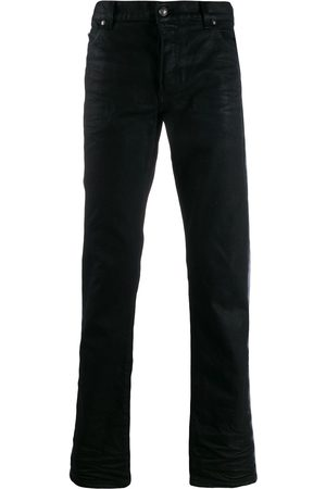 Balmain Men Slim - Spray band jeans