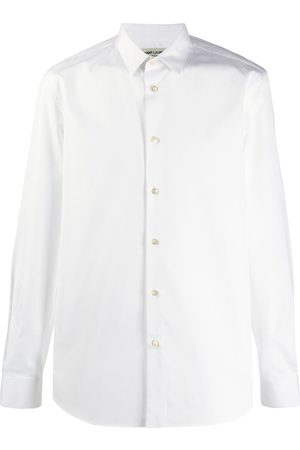 Saint Laurent Tailored formal shirt