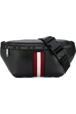 Bally Hakab logo belt bag
