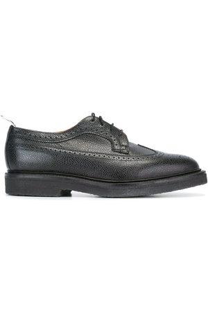 Thom Browne Men Brogues - Longwing brogues shoes