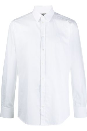 Dolce & Gabbana Tailored button up shirt
