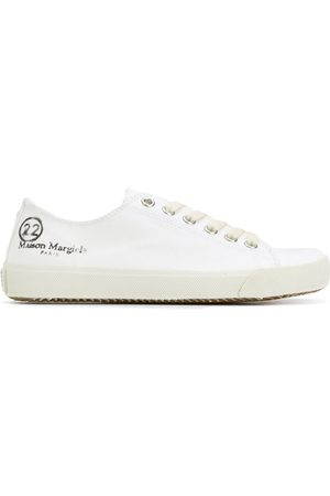 Maison Margiela Tabi low top trainers