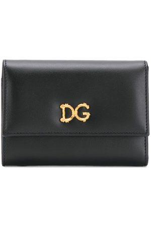 Dolce & Gabbana DG folding wallet