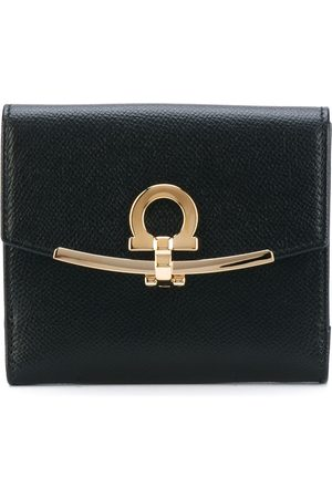 Salvatore Ferragamo Women Wallets - Fold-over clasp purse