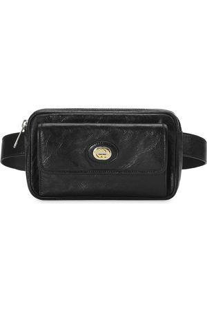 Gucci Interlocking G belt bag