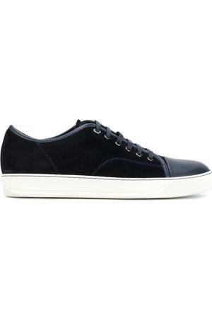 Lanvin Men Sneakers - Toe-capped sneakers