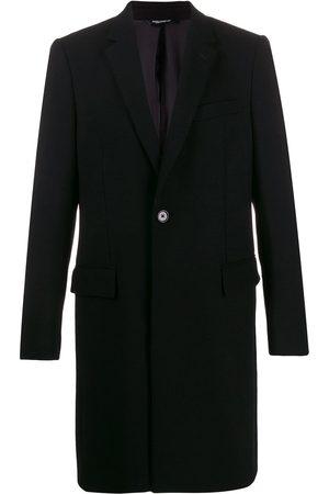 Dolce & Gabbana Men Coats - Single-breasted coat