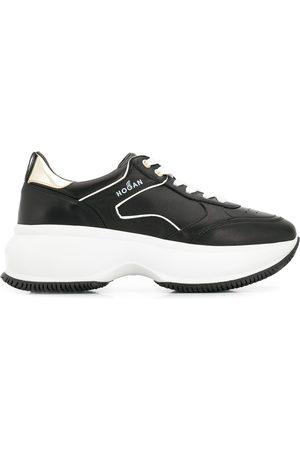 Hogan Women Sneakers - Lace up sneakers